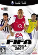 Fifa Football 2004 product image