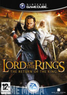 The Lord of the Rings - The Return of the King product image