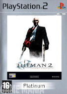 Hitman 2 - Silent Assassin - Platinum product image