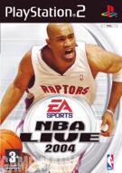 NBA Live 2004 product image