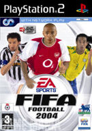 FIFA Football 2004-NW product image