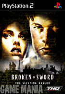 Broken Sword - The Sleeping Dragon product image