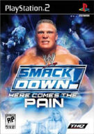 WWE Smackdown 5 - Here Comes The Pain product image