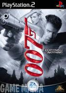 007 James Bond - Everything or Nothing product image