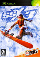 SSX 3 product image