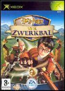 Harry Potter - WK Zwerkbal product image
