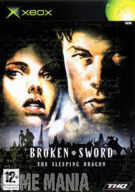 Broken Sword - The Sleeping Dragon product image