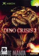 Dino Crisis 3 product image