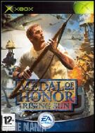 Medal of Honor - Rising Sun product image