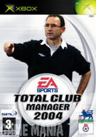 Total Club Manager 2004 product image