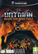 Batman - Rise of Sin Tzu product image