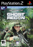 Ghost Recon - Jungle Storm product image