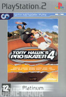 Tony Hawk's Pro Skater 4 - Platinum product image