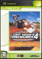 Tony Hawk's Pro Skater 4  - Classics product image
