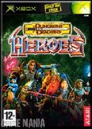 Dungeons & Dragons - Heroes product image