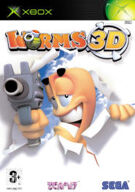 Worms 3D product image
