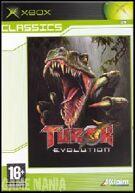 Turok - Evolution  - Classics product image