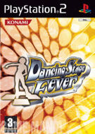Dancing Stage Fever product image