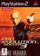 Pro Evolution Soccer 3 product image