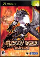 Bloody Roar Extreme product image