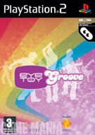 Eye Toy Groove product image