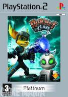 Ratchet & Clank 2 product image