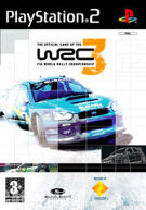 WRC 3 - FIA World Rally Championship (2003) product image