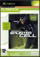 Splinter Cell  - Classics product image