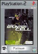 Splinter Cell - Platinum product image