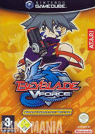 Beyblade Vforce - Super Tournament Battle product image