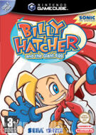 Billy Hatcher and the Giant Egg product image