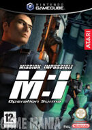 Mission Impossible product image