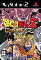 Dragon Ball Z - Budokai 2 product image