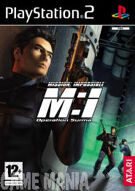 Mission Impossible - Operation Surma product image