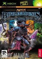 Magic The Gathering - Battlegrounds product image