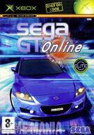 SEGA GT Online product image