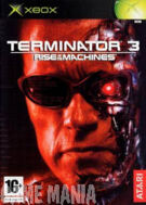 Terminator 3 - Rise of The Machines product image