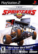 World of Outlaws Sprint Cars product image