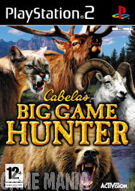 Cabela's Big Game Hunter product image