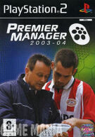 Premier Manager 2003-04 product image
