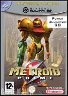 Metroid Prime - Player's Choice - Player's Choice product image