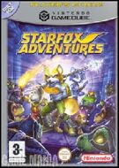 Star Fox Adventures - Player's Choice product image