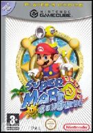 Super Mario Sunshine - Player's Choice product image