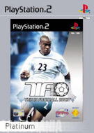This is Football 2003 - Platinum product image