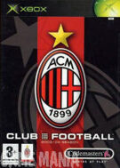 Club Football - AC Milan product image