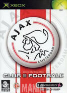Club Football - Ajax product image