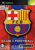 Club Football - FC Barcelona product image