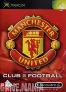 Club Football - Manchester United product image