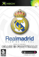 Club Football - Real Madrid product image