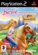Barbie Horse Adventures - Wild Horse Rescue product image